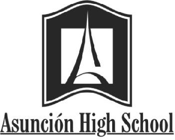 Colegio Asunción High School