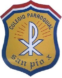 Colegio Parroquial San Pío X