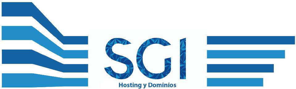 Logo de SGI Informática
