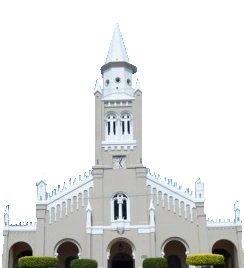 Parroquia Virgen de la Candelaria